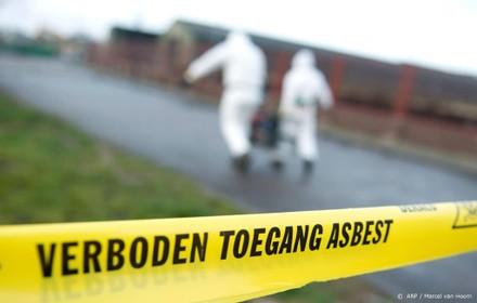 Ook zonder verbod maatregelen tegen asbestdak
