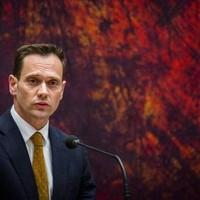 Potters als VVD-Tweede Kamerlid.