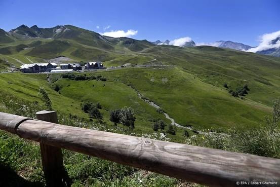 Roep om weghalen beren uit Franse Pyreneeën