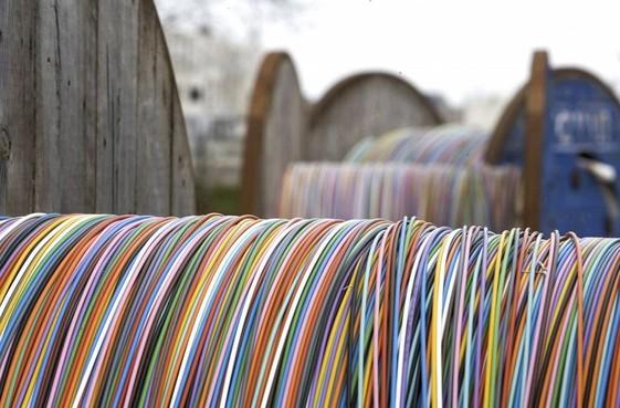 Glasvezel in dorpen en buurtschappen van Haarlemmermeer