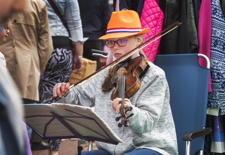 Programma Koningsdag 2019 in Velsen