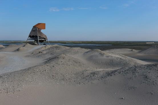 Rondje over de Marker Wadden: van een bult zand naar een levend eiland