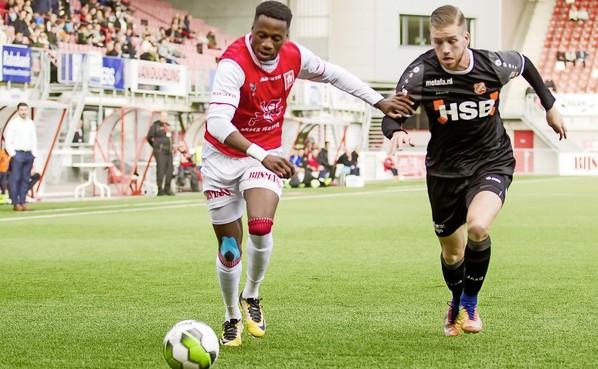 Smal en Betti verlengen contract bij FC Volendam