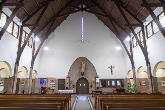 Onderzoek naar toekomst kerkgebouwen Alkmaar