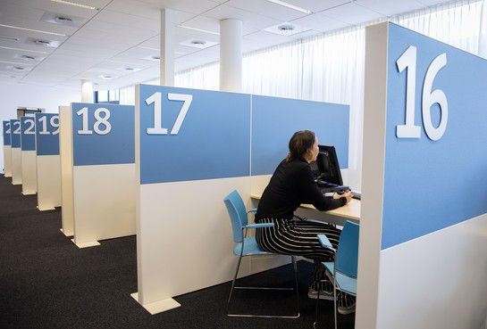 Gemeente Den Helder mocht uitkering van net bevallen vrouw intrekken