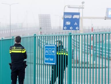 Vrouwen gijzeling Den Helder zijn collega's
