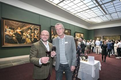 Haarlemse wijnimporteur Vinites bestaat 40 jaar: van een paar pallets tot 10 miljoen flessen