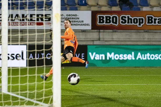 FC Volendam: Balen of punt bij RKC koesteren?