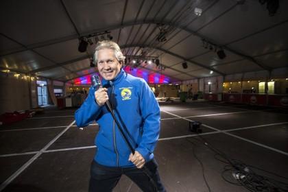 Spaarndams Zomerfeest barst woensdag los, 'Petticoacts & Vetkuiven in de gigantische feesttent aan de Ringweg