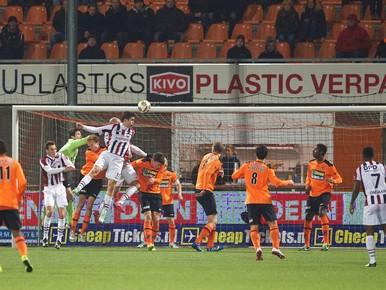 Twee eredivisieclubs komen naar Volendam om te bekeren