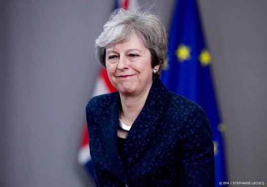 Tusk: geen doorbraak in zicht rond brexit
