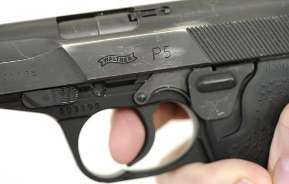 OM: 'Verdachte schoot met wapen bij kinderen in Beverwijk'