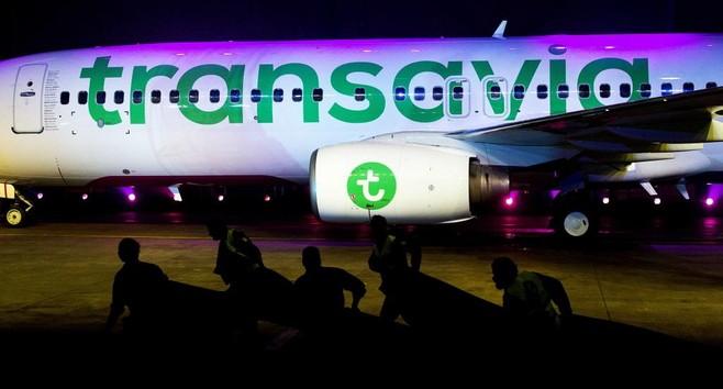 Transavia begint met opleiding tot vlieger