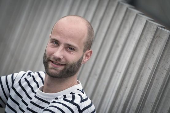 Koen Beeren maakt reuzenstap van Koninklijke HFC terug naar Bloemendaal