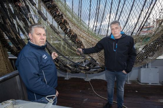 Visser Dirk Kraak: 'Ik wil dat premier Rutte vóór ons gaat staan'