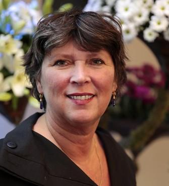 Rian van Dam wordt nieuwe burgemeester Hollands Kroon