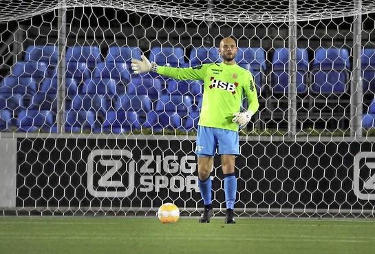 Volendam zegt contracten op van zes spelers