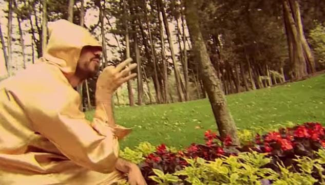 Chupame El Dedo: metal met een knipoog en een latinritme in het Patronaat [video]