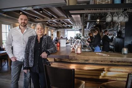 Biefstukrestaurant Loetje verspreidt zich als een jusvlek