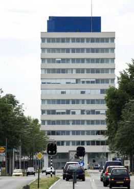 Sociale woningbouw in Schalkwijk splijtzwam