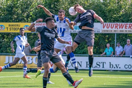 DEM blijft overeind tegen titelkandidaat FC Lienden