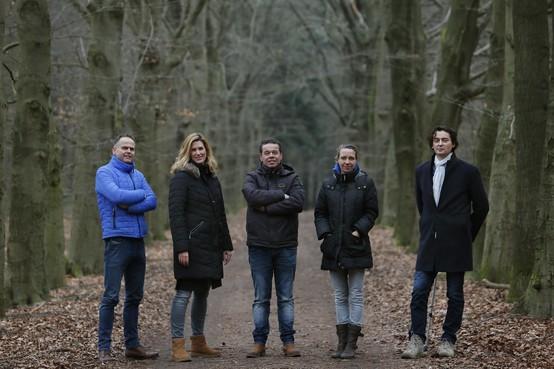 Soest doet zelf onderzoek naar natuurbegraafplaats in bossen van Hees