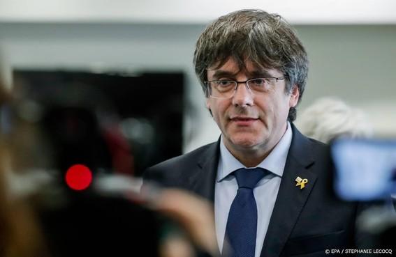 Slot proces separatistenleiders Catalonië