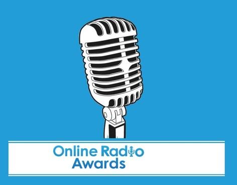 Online Radio Awards uitgereikt