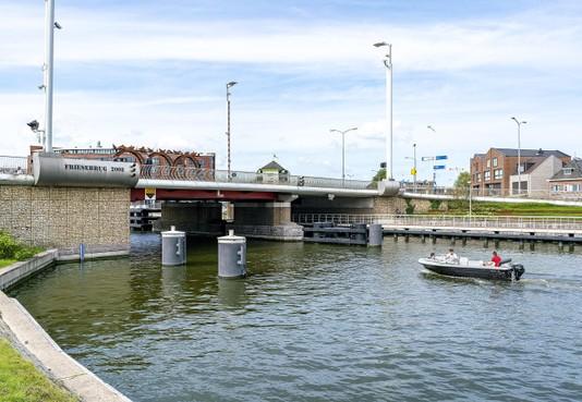 'Auto's vóór bootjes in de spits' VVD wil Alkmaarse bruggen minder vaak open, Schuttevaer schiet het plan nu al af