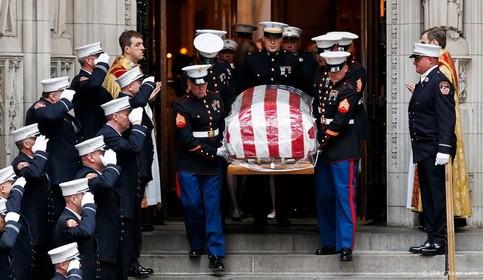 Amerikaanse militairen gedood in Afghanistan