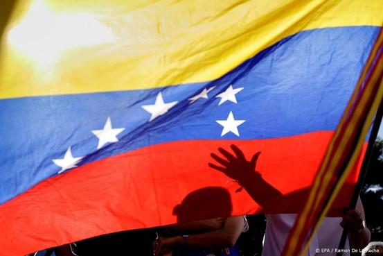 'Vredesgesprekken Venezuela in Oslo'