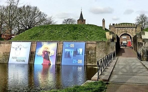 Buitenbeentjes naast Hollandse Meesters op Fotofestival Naarden