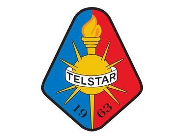 Telstar en Jong AZ houden elkaar in evenwicht