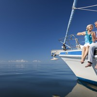 Van je pensioenafkoop op reis, maar later loop je pensioen mis.