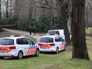 Overleden vrouw in park Groeneveld is 59-jarige Hilversumse