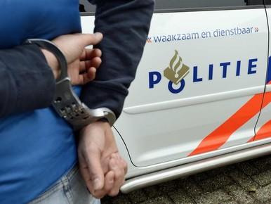 Man uit Alphen aan den Rijn opgepakt voor ontvoering Nunspeet