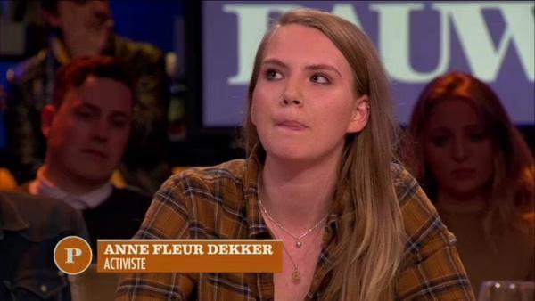 GroenLinks distantieert zich van 'missie' Anne Fleur