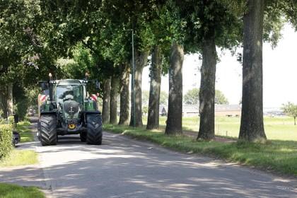 Meentweg in Eemnes gaat op de schop van Laarderweg tot Volkersweg