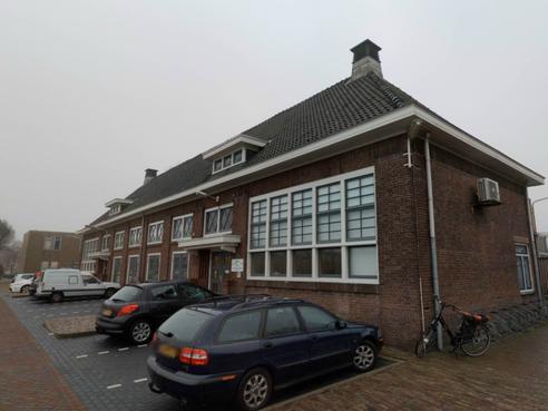 Geen extra geld voor Kunstcentrum Velsen, faillissement dreigt