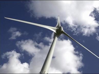 Nieuwe windparken 'grootste stap tot nu toe in energietransitie'