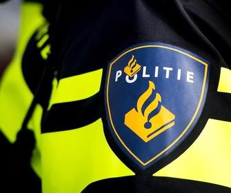 Politie jaagt op fietsende winkeldief in centrum Den Helder [update]
