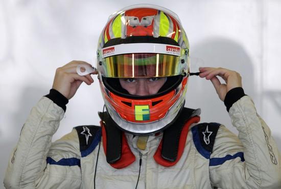 Frijns vijfde in DTM-race Zandvoort [video]