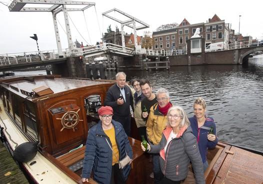 'Haarlem is een fantastische bierstad'