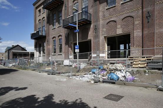 Geen doorstart voor bouwer Bussums woningbouwproject Bensdorp