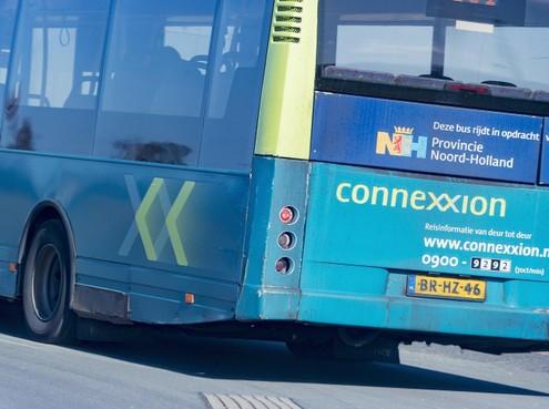 Connexxion: busvervoer Julianadorp kan alleen verbeteren als er meer geld op tafel komt