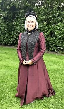 Wie wordt straks de nieuwe Miss Westfriese Folklore in Zaal Alpha in Schagen?