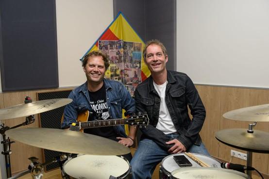 Postuum project met muziek van vader en zoons Hoeke