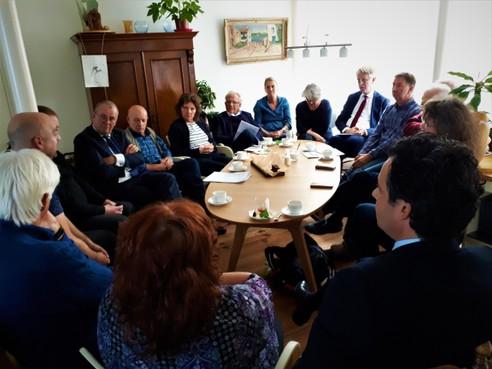 Analyse: Vertrouwen in Schiphol ver weg