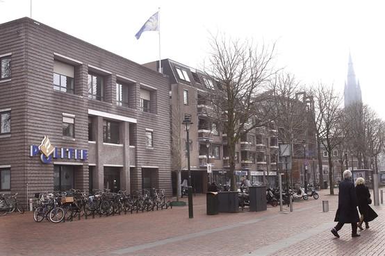 Vertraging nieuwbouw politiebureau Hilversum komt door vele eisen en wensen