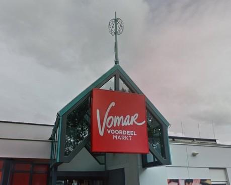 Overlastgevende jeugd mag drie maanden niet naar Vomar-supermarkt in Julianadorp